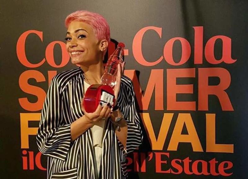 Coca-Cola Summer Festival, Alvaro Soler vince la prima tappa