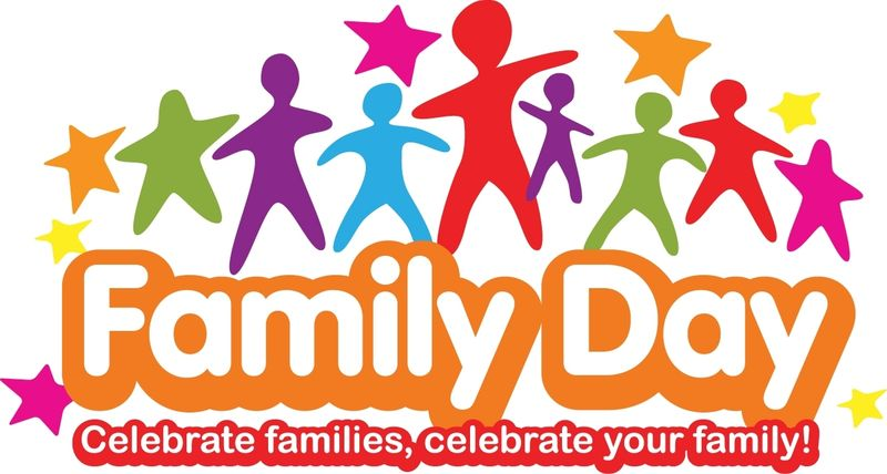 Family Day Logo at 15.01.2013 1