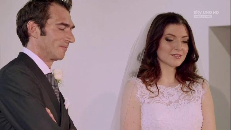 Matrimonio In Prima Vista : Matrimonio a prima vista italia parlano i tre esperti