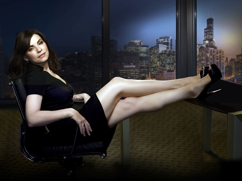 The Good Wife stagione 7