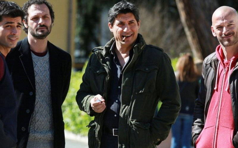 amore pensaci tu house husbands italia