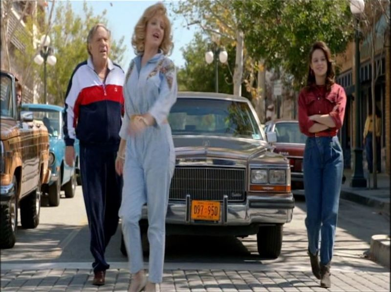 the goldbergs madre