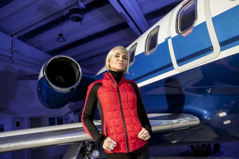 Anticipazioni Flight 616 terza puntata in Tv da Sydney ad Aukland