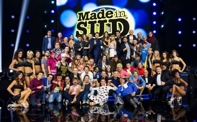 made in sud 6 1