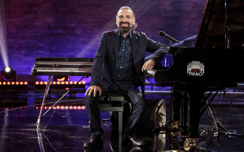 limportante è avere un piano stefano bollani
