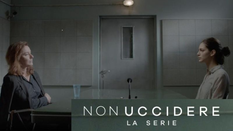 NON UCCIDERE 2, PER LA PRIMA VOLTA UNA FICTION RAI ESCE IN STREAMING (E DOPO IN TV)