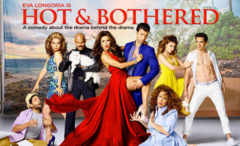 Hot and Bothered serie