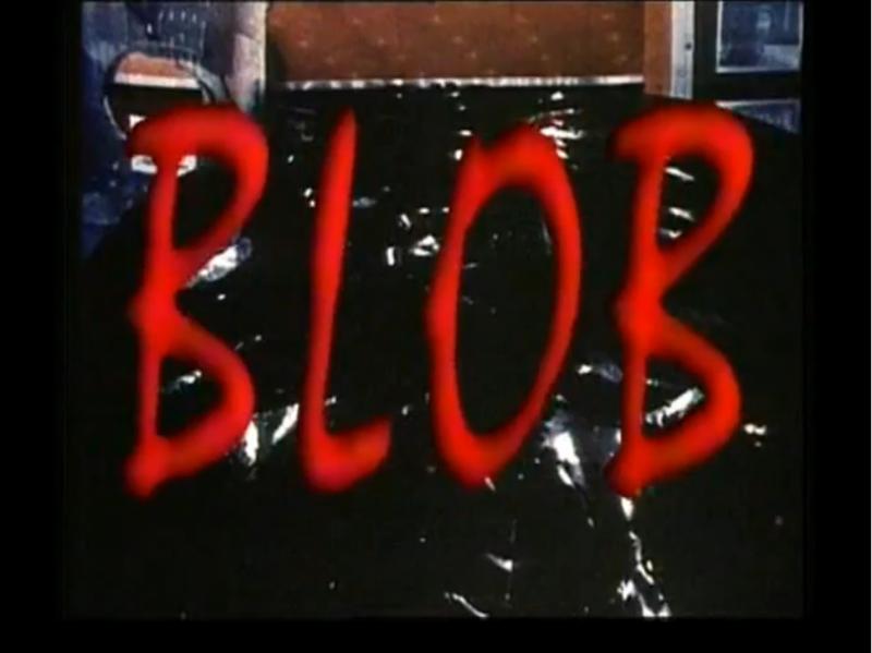Blob prima puntata