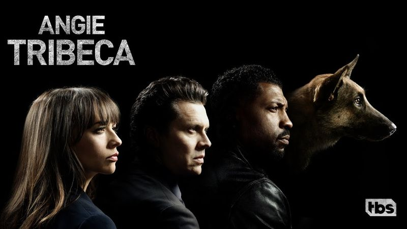 Angie Tribeca serie tv