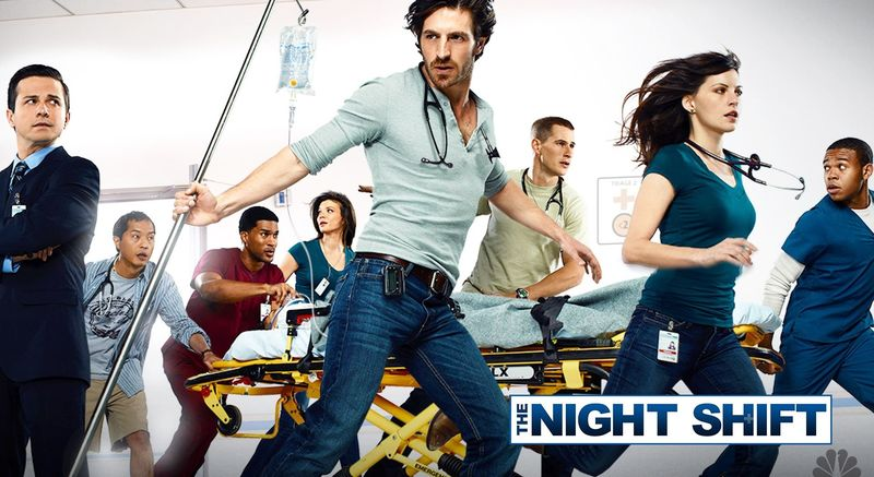 The Night Shift 3