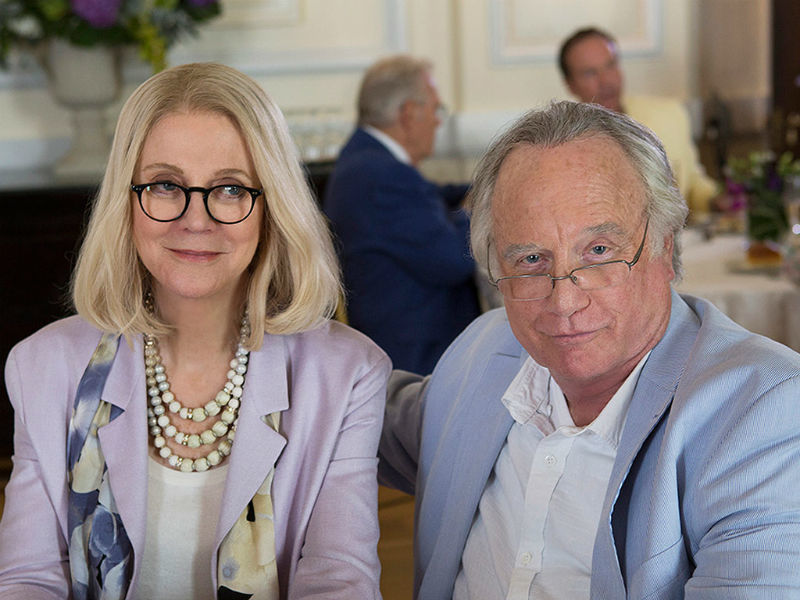 richard dreyfuss madoff serie tv