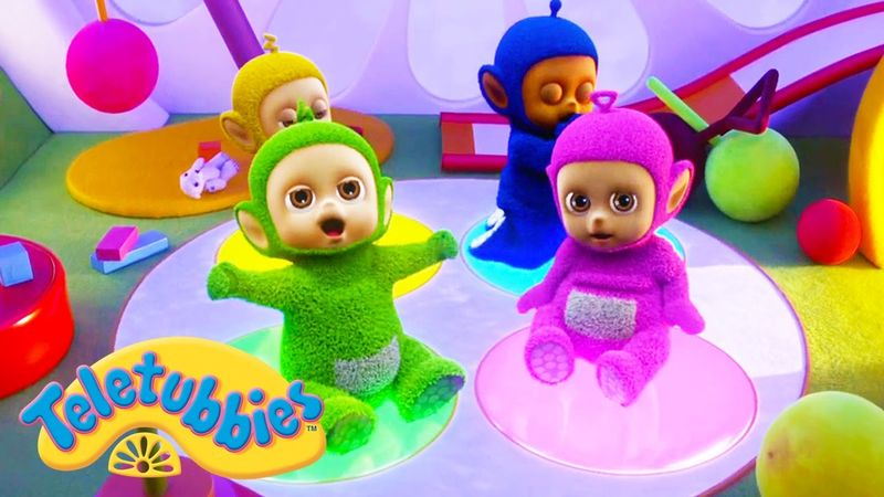 I new Teletubbies