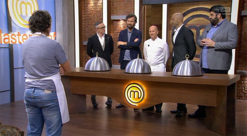 masterchef italia6 19gen invention test