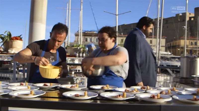 masterchef italia6 2feb blu