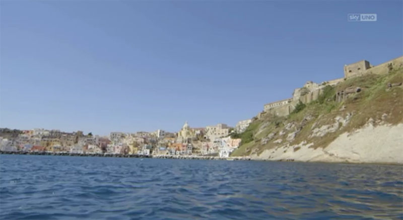 materchef italia6 2feb procida