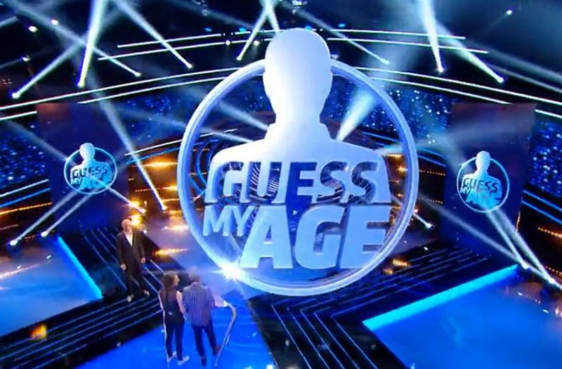 Guess my age tv 8