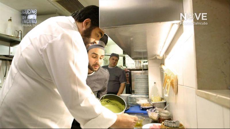 Cucine da incubo cannavacciuolo a taranto - Ricette cucine da incubo ...