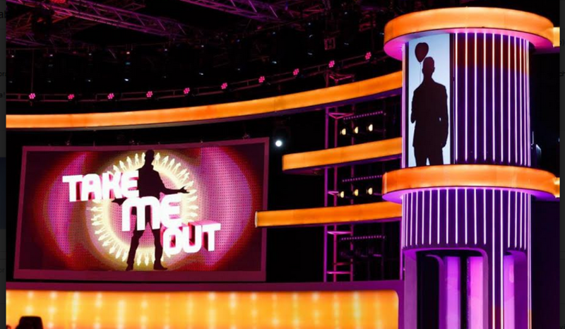 gabriele corsi take me out