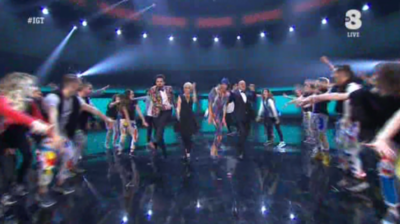 igt finale gruppo
