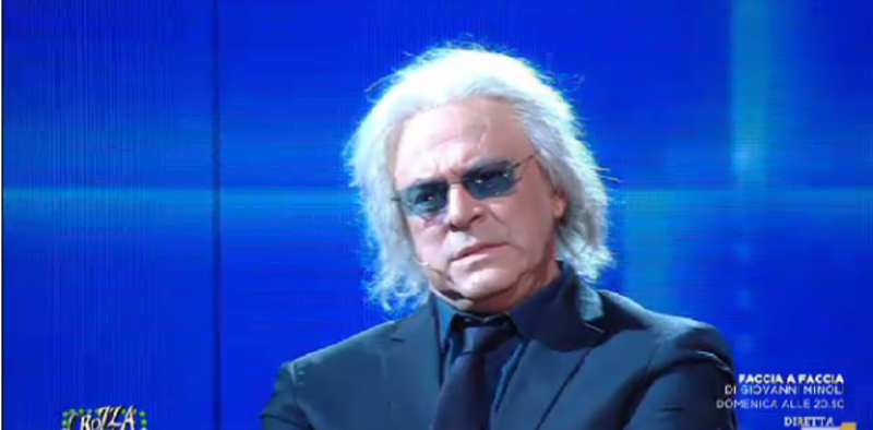 crozza 2 nov briatore