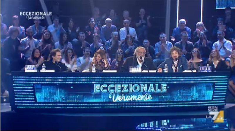 Selvaggia Lucarelli torna giudice a Eccezionale Veramente: stasera su La7