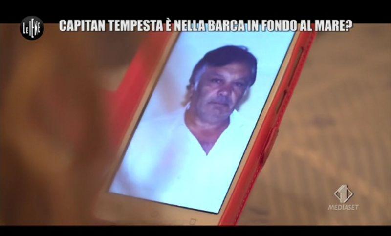 Fabio Quagliarella a Le Iene, in lacrime racconta la sua storia