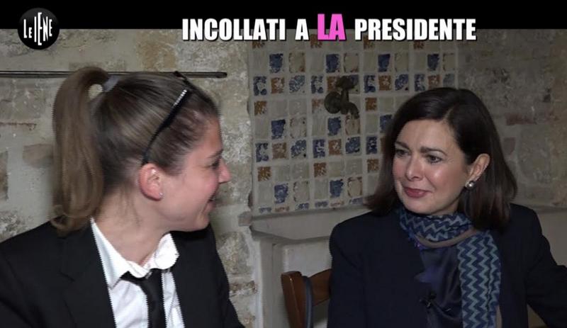 Le Iene: la pedofilia on line (video e gallery)