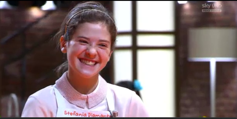 junior masterchef3 stefania