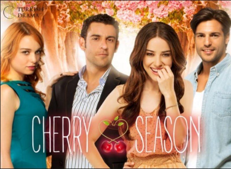 Cherry Season Anticipazioni: da Lunedì 25 a venerdì 29 luglio