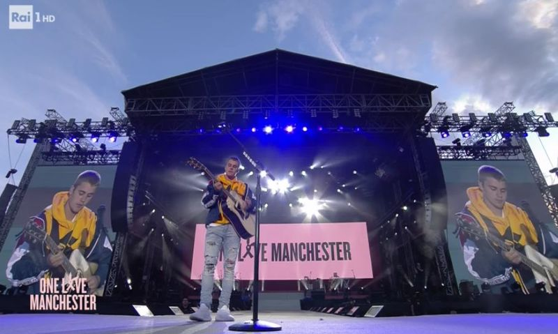 One Love Manchester 12