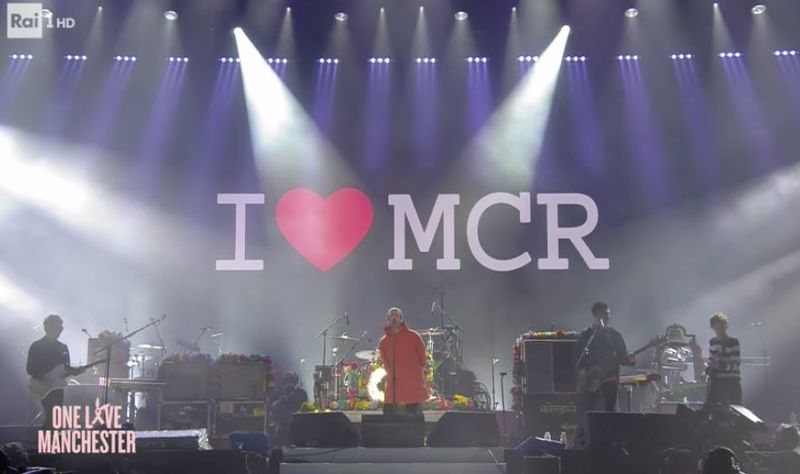 One Love Manchester 17