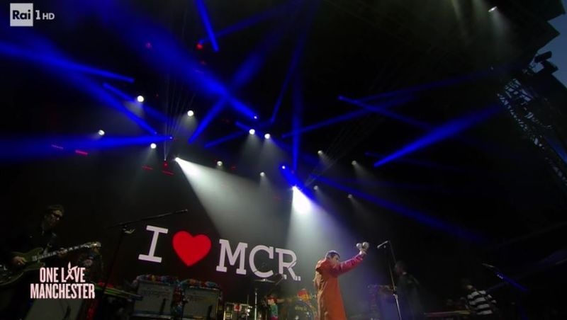 One Love Manchester 18