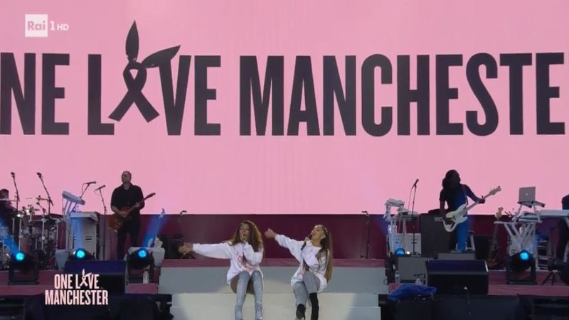 One love Manchester 6
