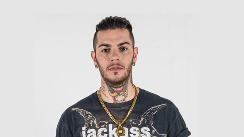 emis killa conduttore tomorrowland 2017