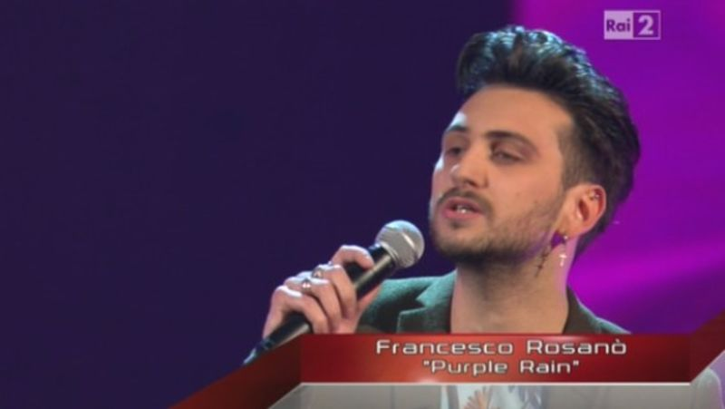 Francesco: The Voice 2