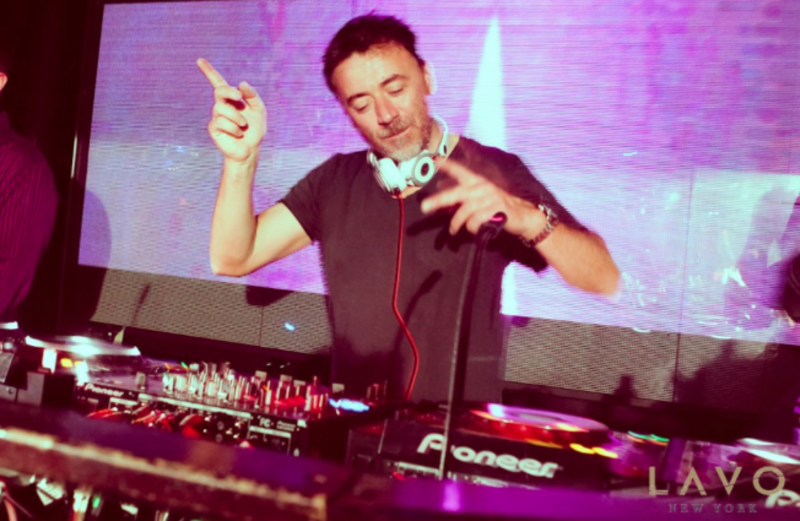 Benny Benassi Party People Ibiza
