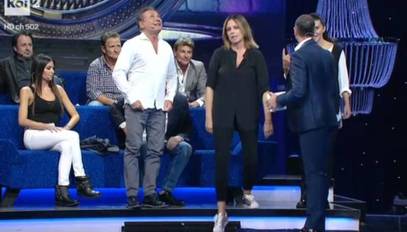 Stasera tutto è possibile, arrivano Paola Perego, Elisabetta Gregoraci e Roberto Farnesi