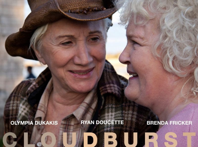 cloudburst lamore tra le nuvole streaming
