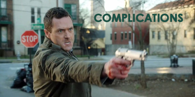 Complications serie USA