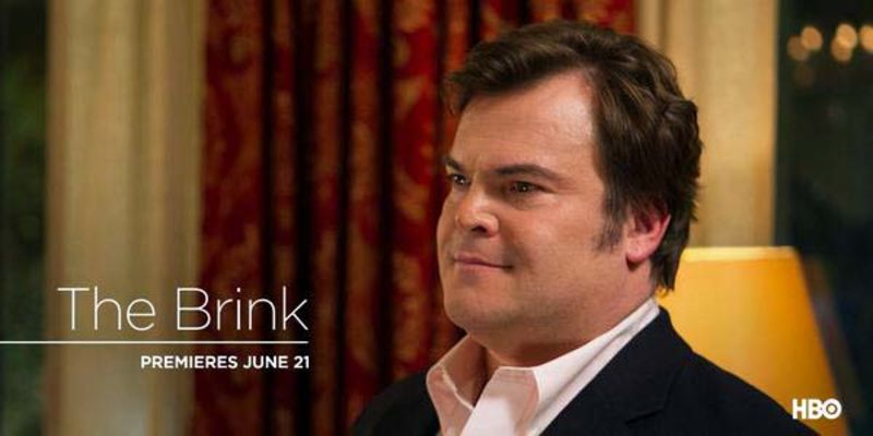 The Brink serie tv