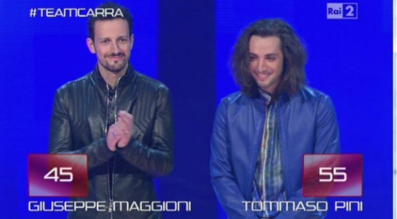 The Voice 2, Suor Cristina in finale grazie al televoto