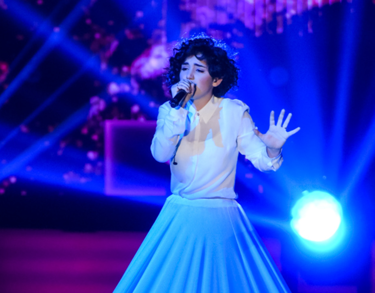The voice of italy 4 il profilo dei quattro finalisti - Una finestra tra le stelle karaoke ...