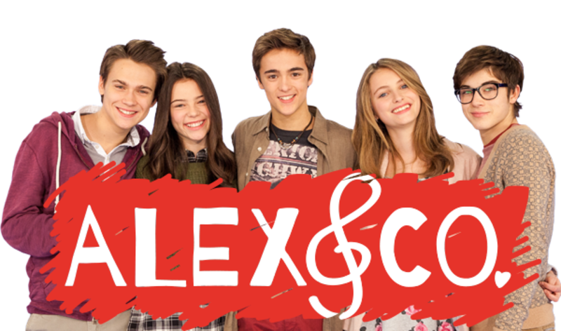 alex co tv ragazzi