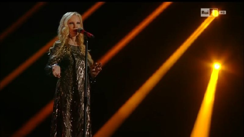 sanremo 10feb patty pravo
