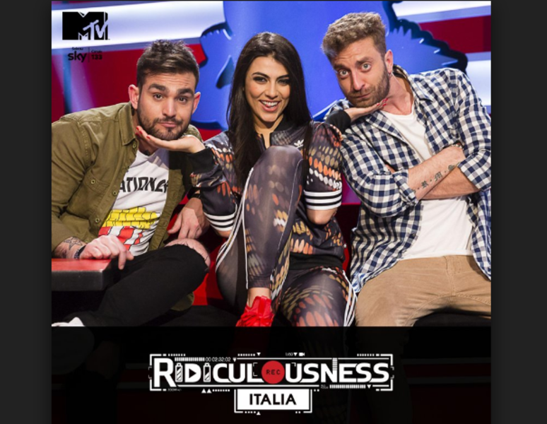 ridiculousness italia 2