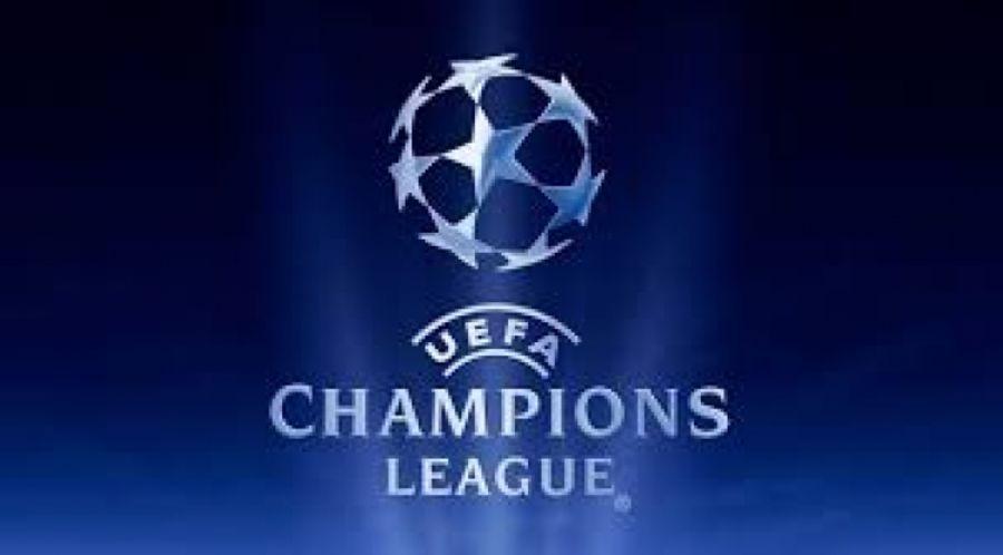 Champions league Napoli Barcellona