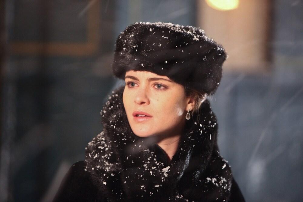 Anna Karenina film Rai Premium