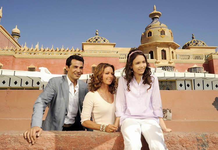 Innamorarsi a Marrakech dove è girato