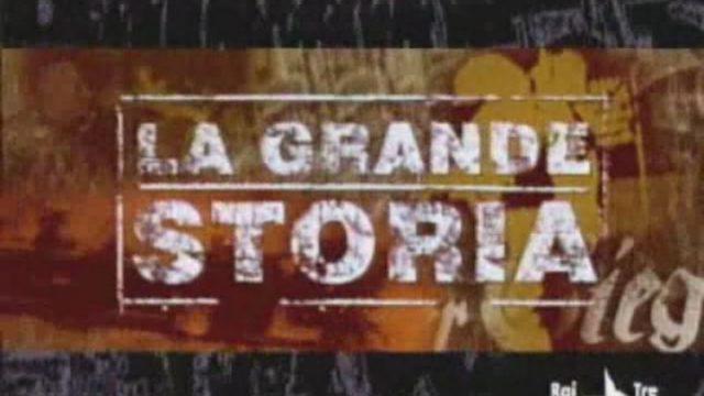 Stasera in tv domenica 15 dicembre 2019 - La grande storia