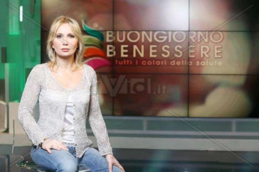 Buongiorno Benessere Dal 5 Ottobre Su Rai1 Marida Caterini Tv Intrattenimento Informazione Talk Show